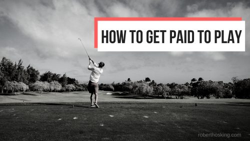 How to Get Paid to Play