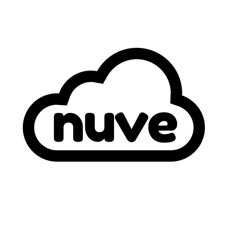 Nuve media server logo
